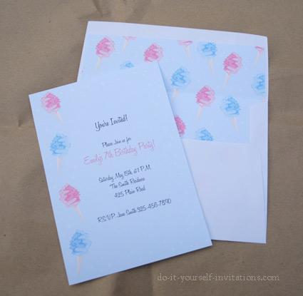 printable 1st birthday invitations