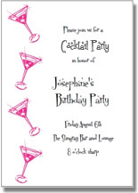 cocktail party invite template - party invitation templates diy printable invites