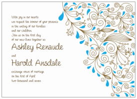 diy printable wedding invitations templates, Wedding invitations