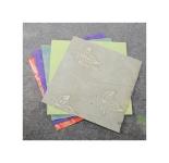 handmade paper cardstock inivtations