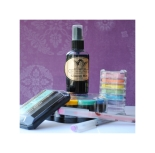 cardmaking ink paint