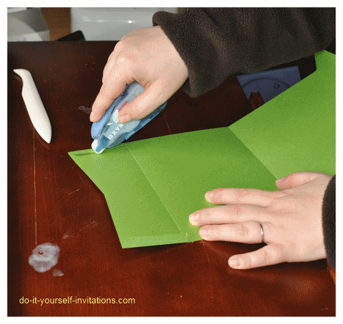 diy pocket wedding invitations make your own With diy pocket wedding invitations tutorial