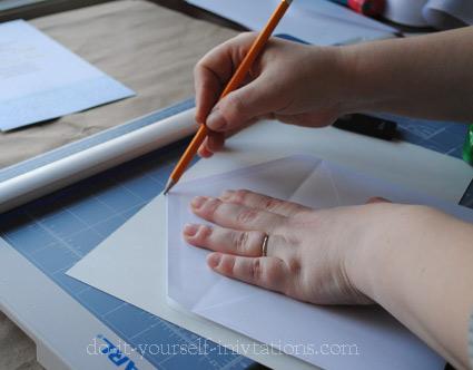 do it yourself wedding invitations: printing onto diy kits and more, Wedding invitations