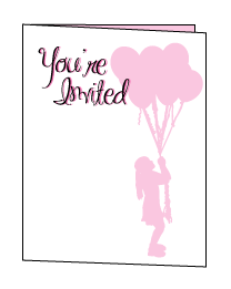 Printable invitations templates make your own invitations free printable invitations templates stopboris Image collections