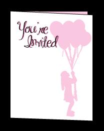 printable invitations templates  make your own invitations, invitation samples