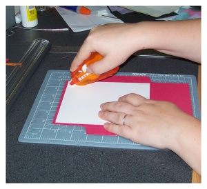 make handmade envelopes