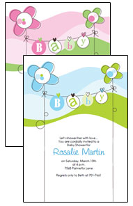 Diy printable invitations and templates free baby shower invitation templates solutioingenieria Gallery