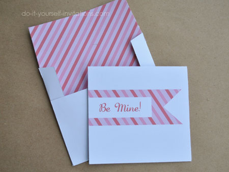 vintage printable valentines day cards