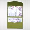 pocket wedding invitations template