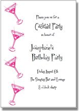 printable cocktail party invitations