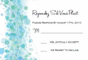 wedding rsvp card templates free vatoz atozdevelopment co
