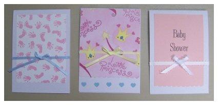 baby shower invitations ideas