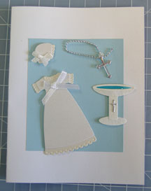 christening invitations (baptism invitations)