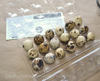 dino egg invitations
