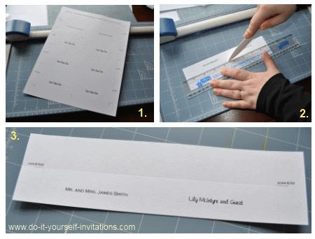 diy place cards templates