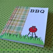 Barbecue Party Invitations