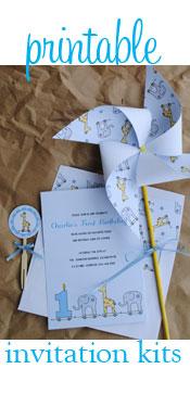 Make your own birthday invitations printable birthday invitation templates filmwisefo