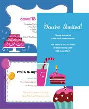 diy printable invitations and templates